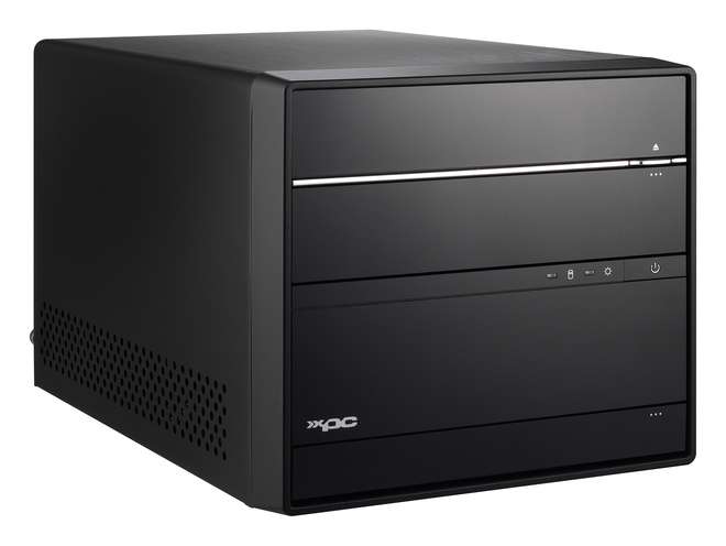 Shuttle XPC Barebone SH97R6 disponibile a 298 euro